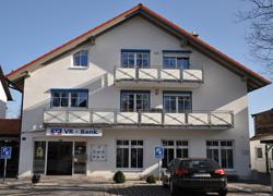 Unsere Ansprechpartner Geschäftsstelle Brucker Straße 1a, 82216 Gernlinden