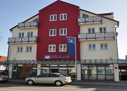 Unsere Ansprechpartner Geschäftsstelle Hauptstraße 8, 82216 Maisach
