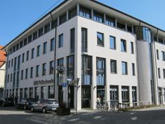 Unsere Anprechpartner Geschäftsstelle Dachauer Straße 10, 82256 Fürstenfeldbruck